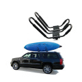 Folding J-Style Kayak Carrier Canoe Car Kayak Roof Rack